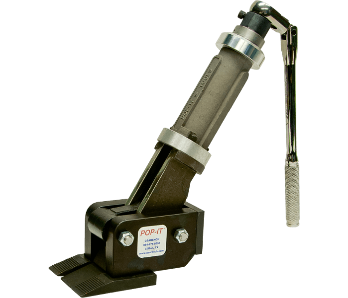 Gearench Petol Pop-IT Flange Spreader Lifting Prying Tool